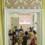 Vortrag Prof. Eva Filter im Wasserschloss 2018